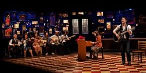 OnceMusical