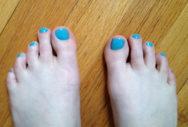TurquoiseToes